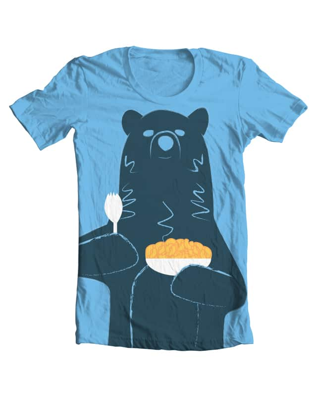 A Few Of My Favorite Things by oghmaosiris on Threadless