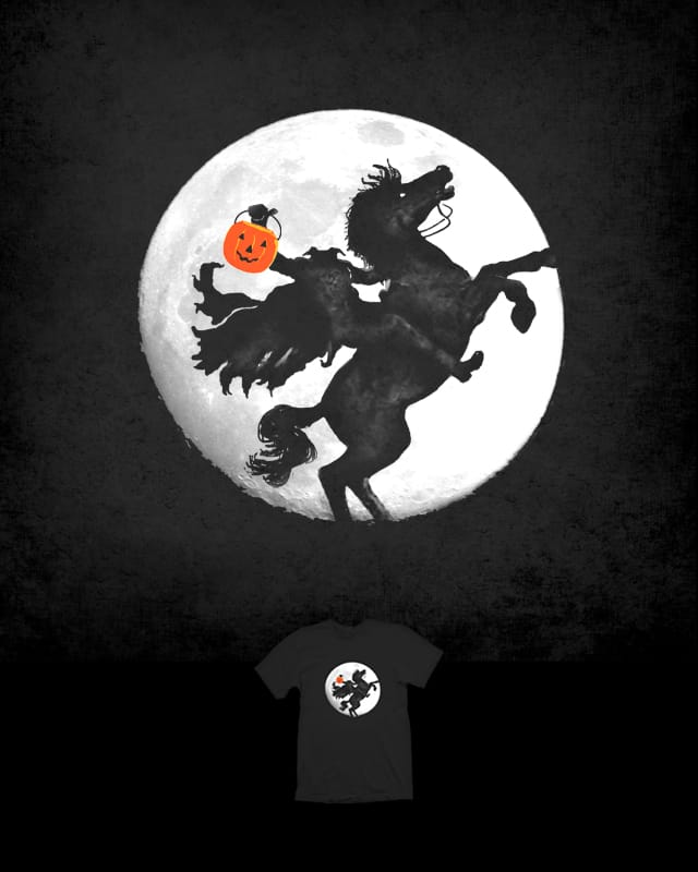 Sweety Hollow by jerbing33 on Threadless