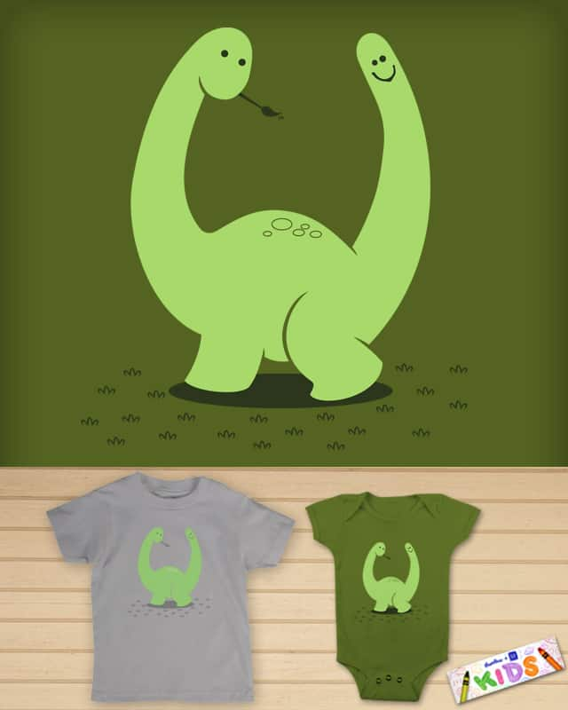 My twin by Rendra_Priya on Threadless