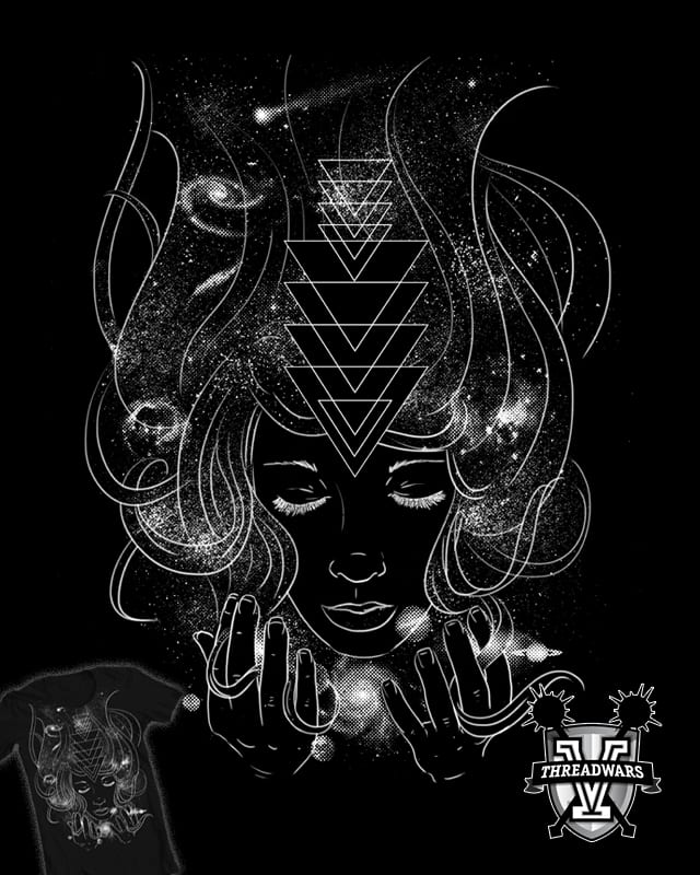 Mistress of Space by TheInfamousBaka on Threadless